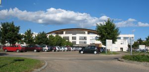 Clinique de l'Archette à Olivet (45)