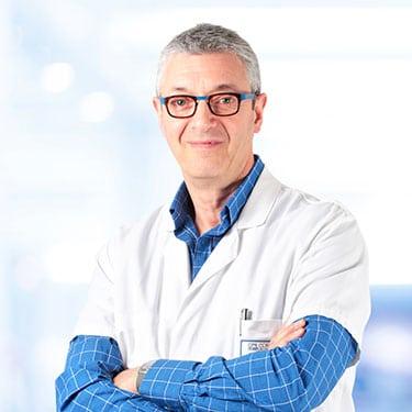Dr. Jacques Bron