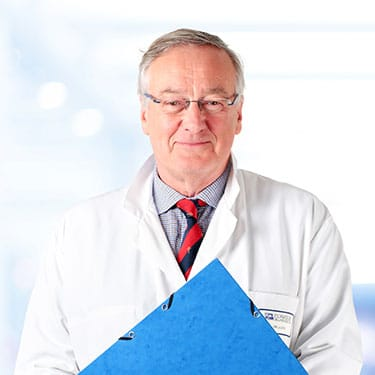 Dr. Jean-Pierre Leo