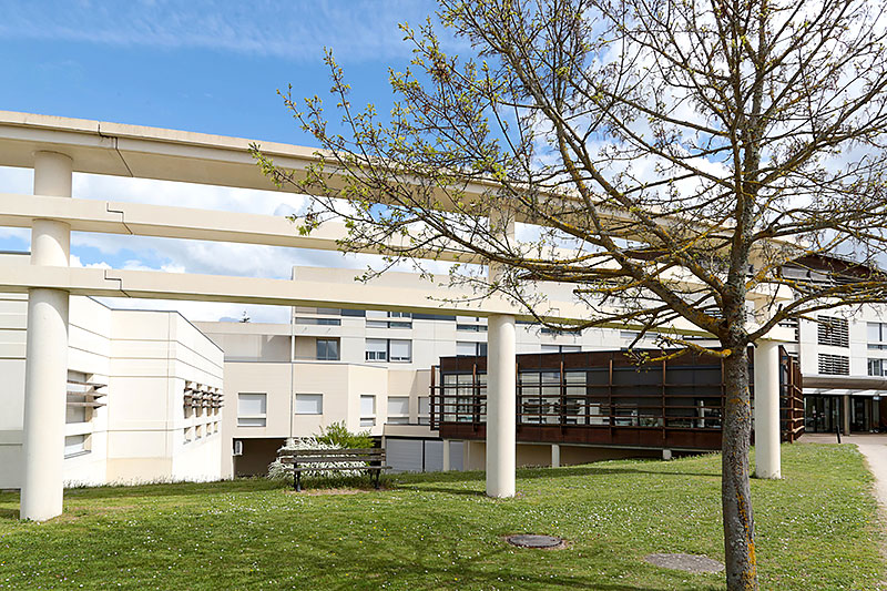 urologues à Orléans - Clinique de l'Archette - Olivet, Loiret